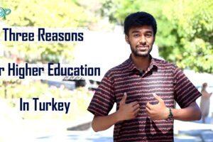 three reason